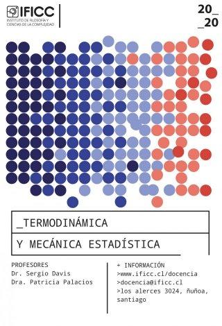 Termodinámica Mecánica Estadística y su Análisis Filosófico 2020 ON DEMAND