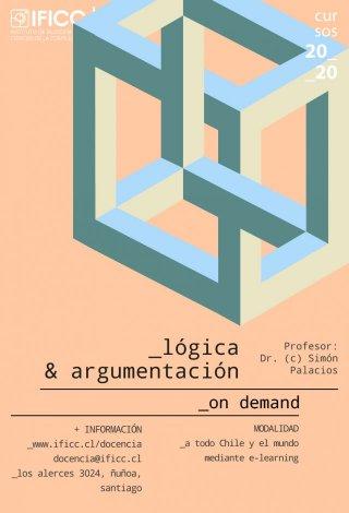 Curso: Lógica y Argumentación 2020 ON DEMAND