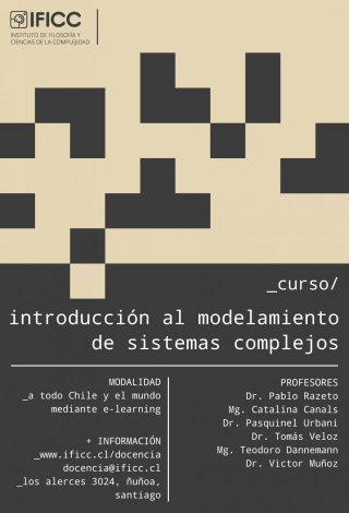 Introducción al Modelamiento de Sistemas Complejos 2020 ON DEMAND