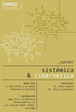 Sistémica y Cibernética 2020 ON DEMAND
